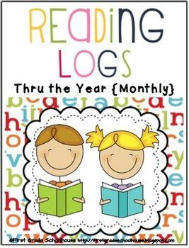 Homework Reading Log printable pdf download - formsbank